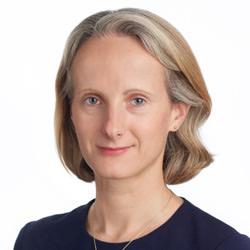 Rebecca Carter
