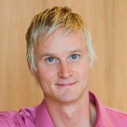Siniharju Heikki